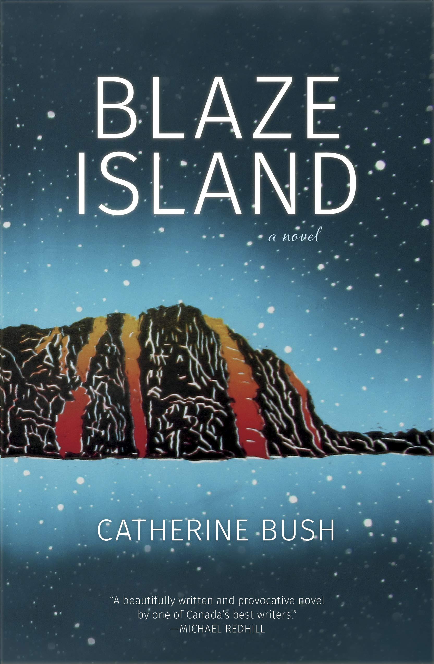 Blaze Island