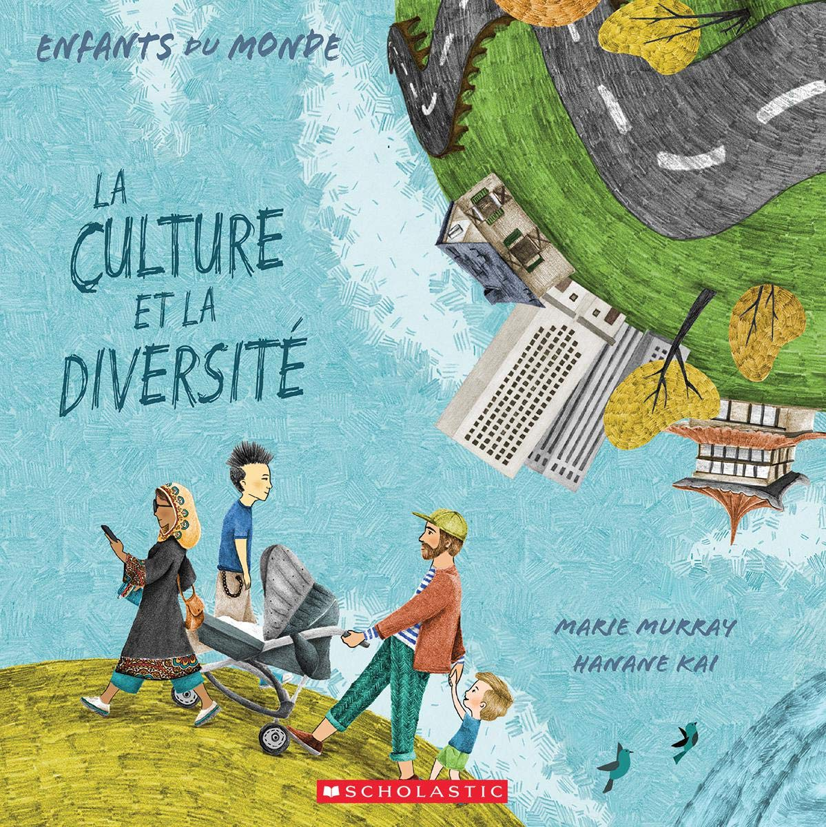 La culture et la diversité