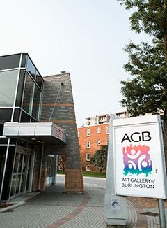Art Gallery Of Burlington Pass