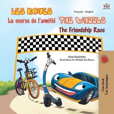 Les roues : la course de l'amitié
