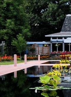 Royal Botanical Gardens Pass