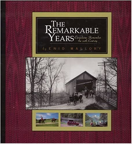 The Remarkable Years
