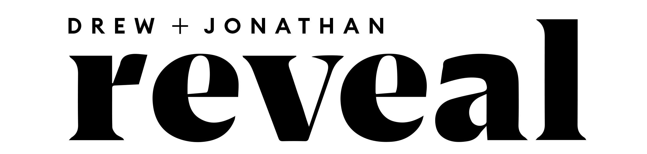 Drew + Jonathan Reveal Magazine