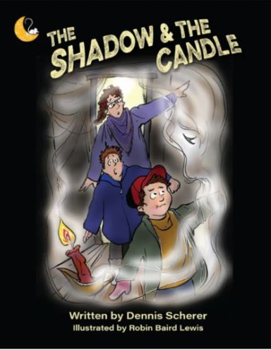 The Shadow & The Candle