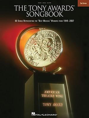 The Tony Awards Songbook