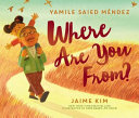 Where Are You From? [VOX Book]