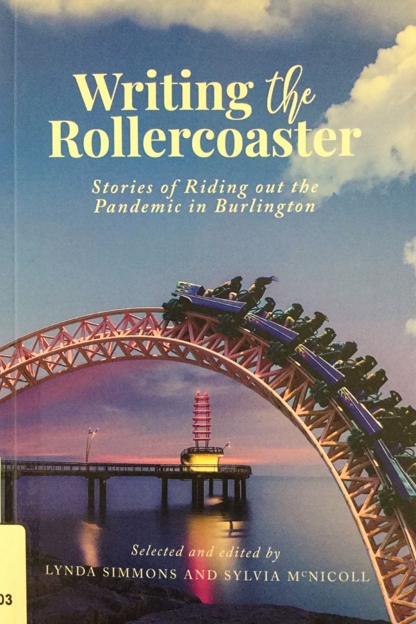 Writing The Rollercoaster