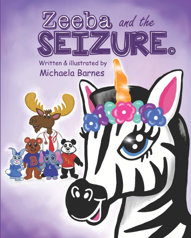 Zeeba And The Seizure